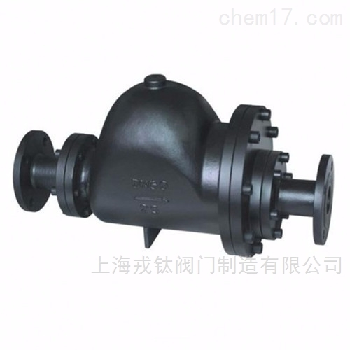 GH3,GH4,GH5浮球式疏水阀