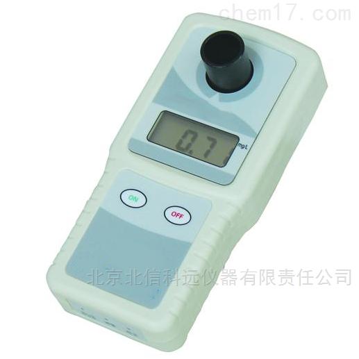 二氧化氯检测仪 智能系水质分析仪 自动校准水质检测仪