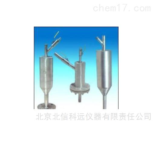 防堵风压取样装置 国产不锈钢防堵风压取样机 积聚斜管粉尘拧螺母自行吹除排出压取样装置机
