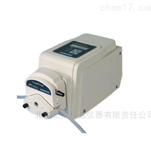 蠕动泵 填充排空蠕动泵 转速手动调节式蠕动泵 掉电记忆蠕动泵