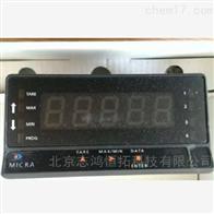 MICRA-MDitel  数字面板表