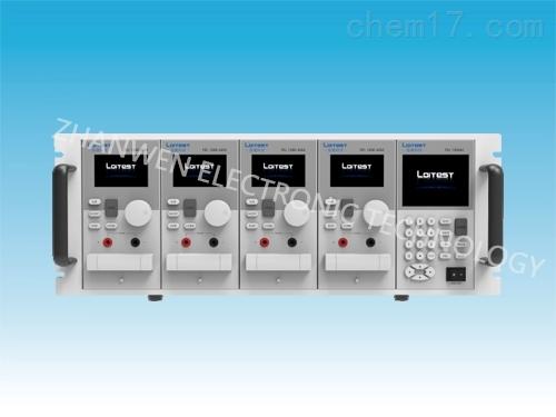 洛儀科技多通道直流电子负载PEL 1000M系列