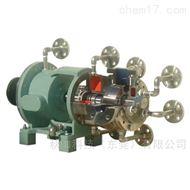 G系列齿轮泵