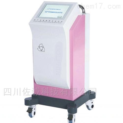 DE-3A型电脑综合产后康复治疗仪