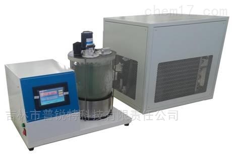 自动发动机冷却液冰点检测仪