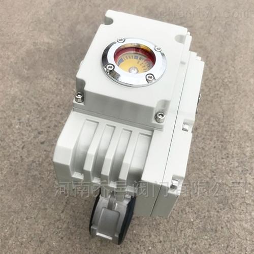 D971F电动不锈钢对夹碟阀