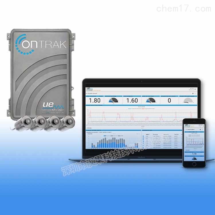 超声波轴承运行状态在线监测系统ONTRAK