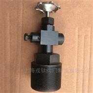 H255-320油田热采针型阀