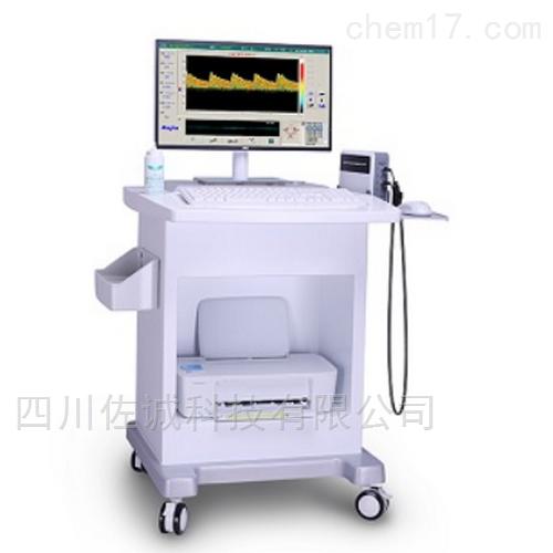 KJ-2V2M型超声经颅多普勒血流分析仪