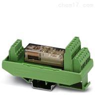 2981444菲尼克斯继电器PSR-SCF- 24UC/URM/4X1/2X2