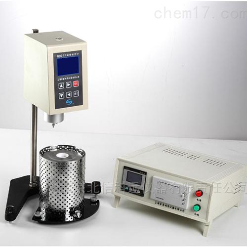 布氏旋转粘度计 粘度检测仪 油脂粘度分析仪