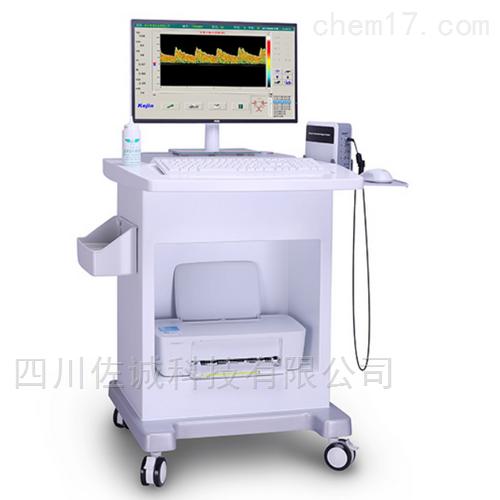 KJ-2V1M型超声经颅多普勒血流分析仪