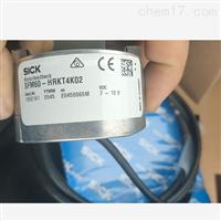 德国SICK施克伺服反馈型编码器参数