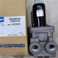183-4E2-83-PLL-DC24VKOGANEI电磁阀型号,小金井货期
