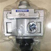 R300-02/0.05-0.83mpa小金井KOGANEI调压阀具体应用
