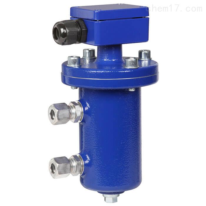 WIKA浮球开关ELS容器液位监测