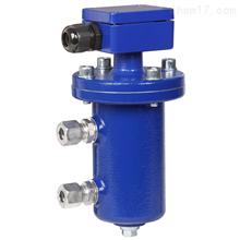 WIKA威卡浮球开关ELS容器液位监测