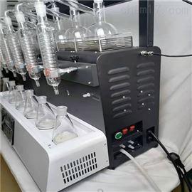 QYZL-6B空气冷凝管蒸馏装置