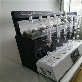 QYZL-6B上海乔跃智能一体蒸馏仪