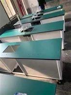 鑫广山东铝木实验台,学校理化实验桌