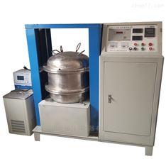 碳毡高温真空导热系数测定仪