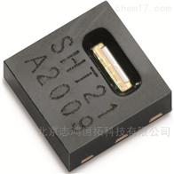 SHT25sensirion  温湿度传感器