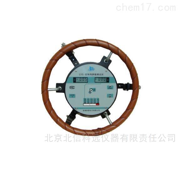 转向参数测试仪  方向盘自由转角测量仪 方向盘转距和转角测试仪