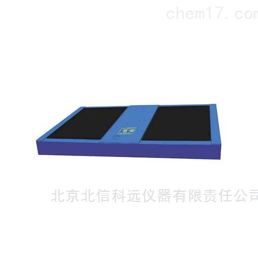 侧滑试验台 侧滑检测台 侧滑板型式试验台