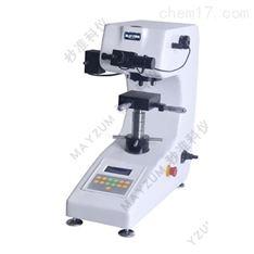自动转塔型维氏硬度计金属硬度检测仪