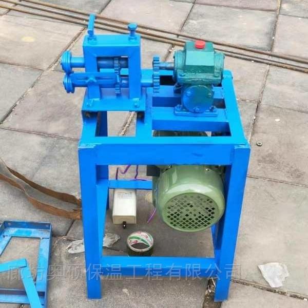 铁皮电动压边机供应商