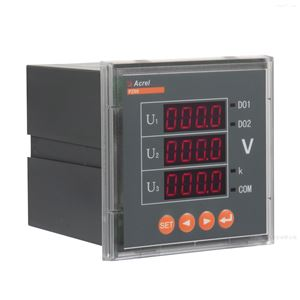 PZ80-AV3数显智能三相电压表