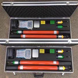 500KV高壓數字無線核相儀設備
