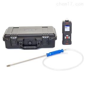 便携泵吸式四合一检测仪