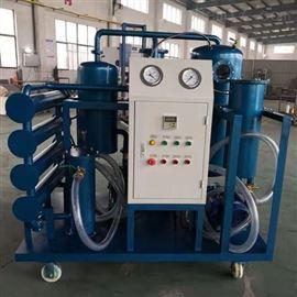 真空透平油濾油機設備