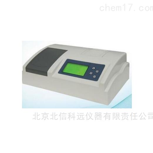多参数农产品质量安全快速检测仪 单片机智能控制快速检测仪