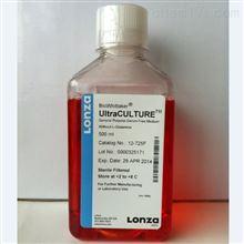 Lonza12-725F间充质干细胞培养基