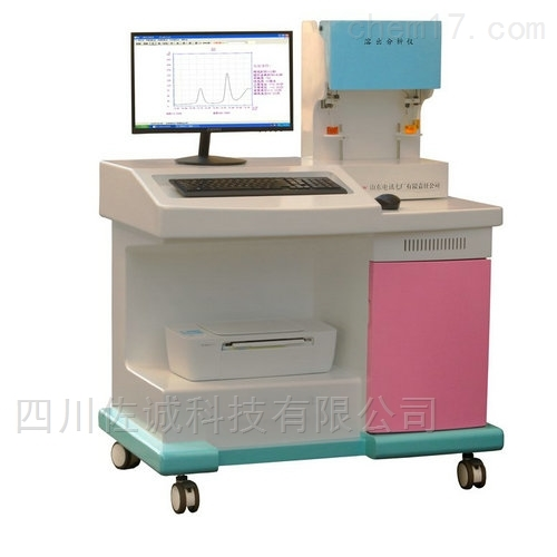 MP-2型溶出元素分析仪(选配台车)