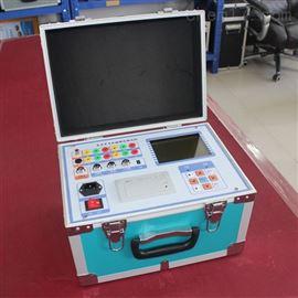 智能化高壓開關機械特性測試儀設備