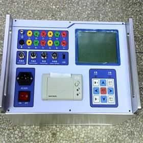 智能高压开关机械特性测试仪设备