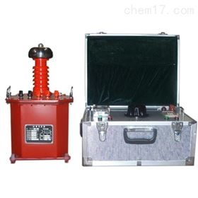 超轻型干式试验变压器设备