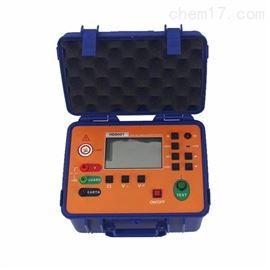 电子式绝缘电阻测量仪设备
