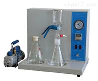 PJZ1021石油产品和添加剂机械杂质测定仪