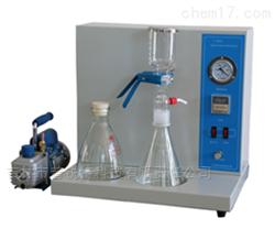 PJZ1021石油產品和添加劑機械雜質測定儀