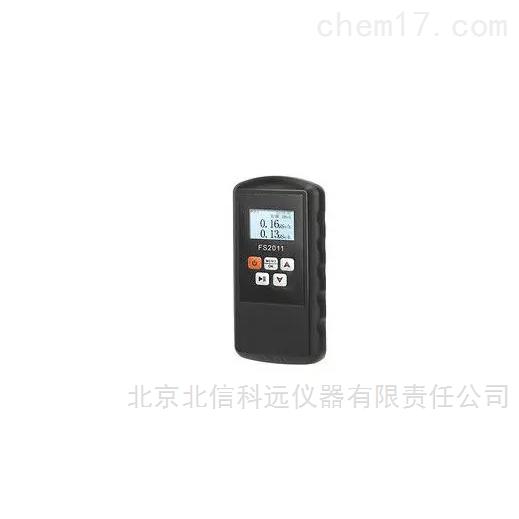 射线报警仪 χr射线监测报警仪 射线能量大小检测仪