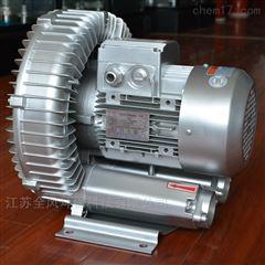 燃气熔铝炉送风高压风机
