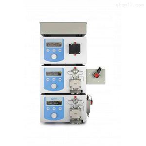二元高压液相色谱仪  HPLC分析仪