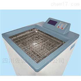 WGH-II型摆动式数码恒温解冻箱(融浆机) 技术新闻