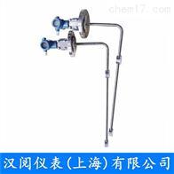 HY5500-P2BS4A1插入式在线密度计带温度补偿型