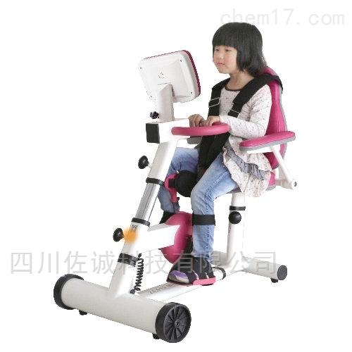 智能主被动儿童康复训练机(座椅型)