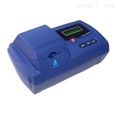 二氧化氯余氯测定仪